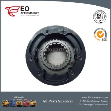 SHAANXI Shacman Truck Fast Gearbox Parts High-low Transmission Synchronizer Assembly 12JSD160T-1707140