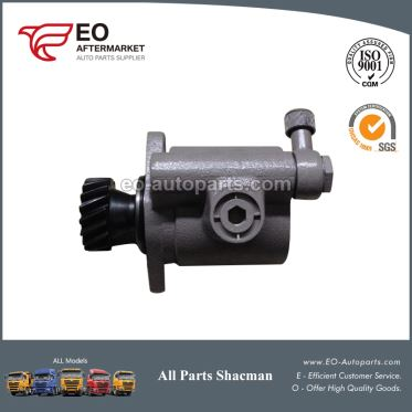 High Quality Power Steering Pump DZ9100130011 For SHAANXI Shacman Truck