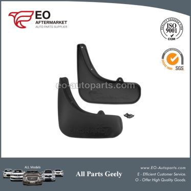 Auto Spare Parts Mud Flap Mudguard 1018010367 For 2011-2017 Geely Emgrand X7