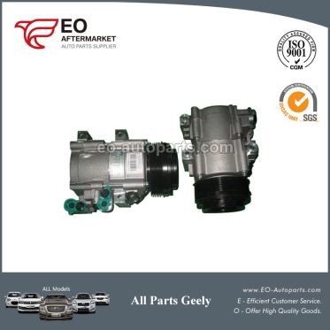 Auto Ac Compressor 1017009663 1017014948 For 2011-2017 Geely Emgrand X7