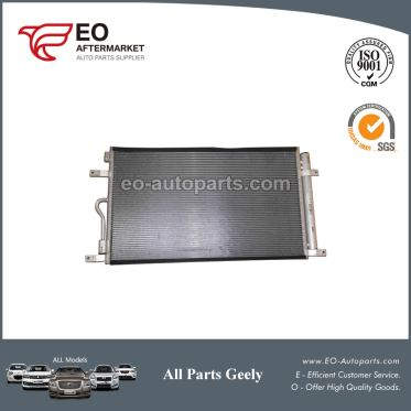 Brand New Ac Parts Radiator 1017008311 For 2011-2017 Geely Emgrand X7