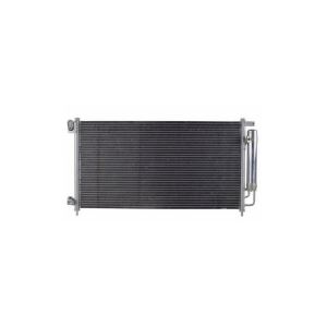 Honda Accord Condenser